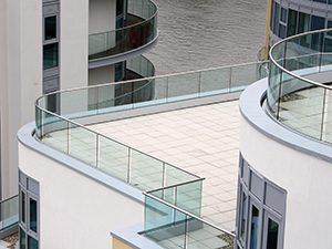 Industrial roofing & guttering