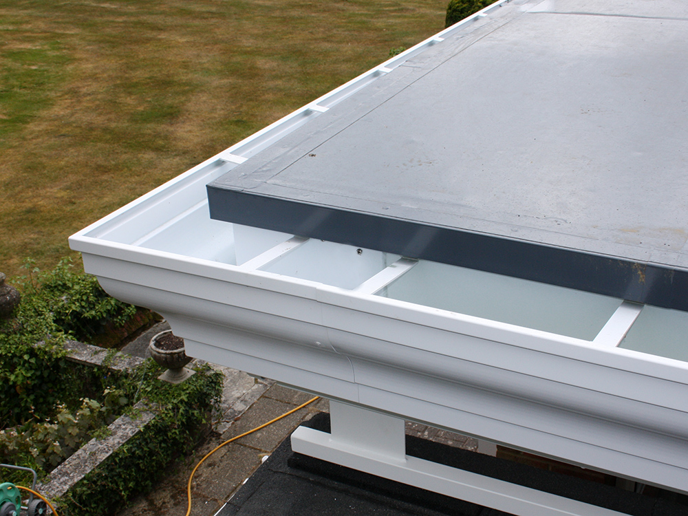 Guttering Gallery For All Our Work Hampshire Surrey