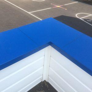 Roofline & Copings