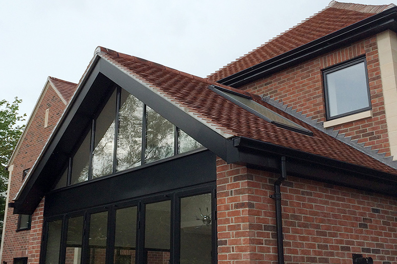Facias and Soffits Portsmouth