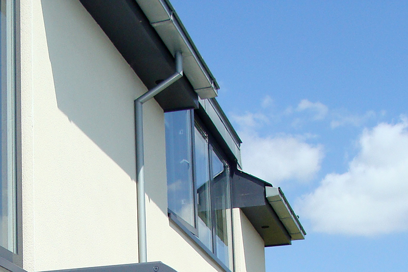 Facias and Soffits Guildford