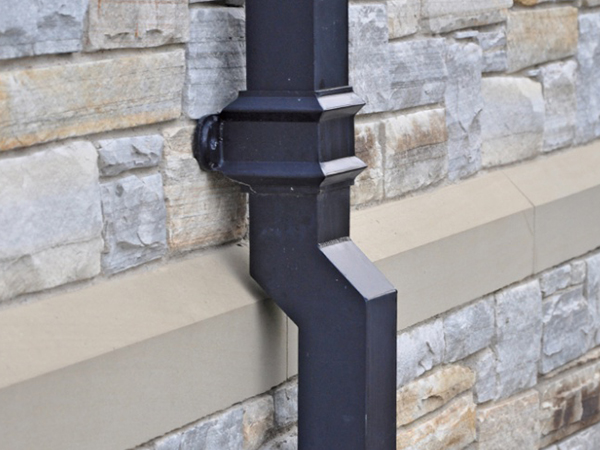 Downpipes and Hoppers