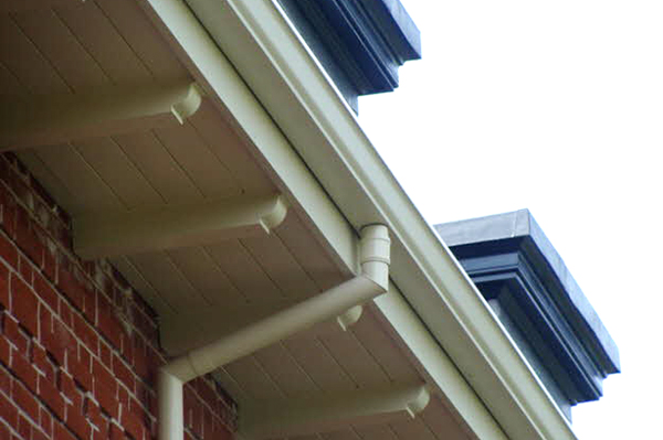 Facias and Soffits Waterlooville